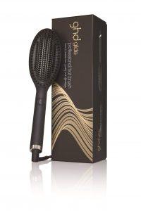 ghb Glide Professional Hot Brush